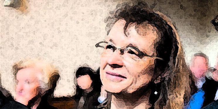 Mariola Wołochowicz